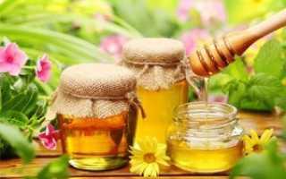Очищающая маска с содой и медом для проблемной кожи