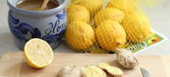 Рецепты укрепляющего и тонизирующего напитка из имбиря и меда