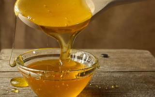 Польза меда на ночь: народные рецепты для сна, противопоказания
