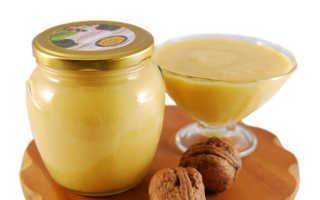 Полезные свойства мёда из расторопши