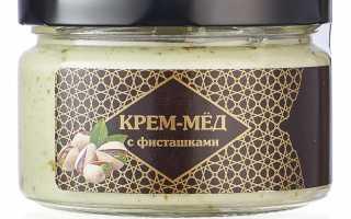 Крем-мед в домашних условиях: секрет приготовления, лучшие добавки, полезность