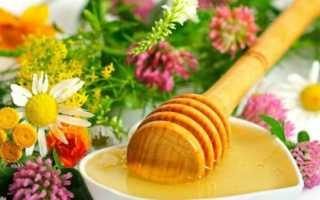 Использование цветочного меда и его полезные свойства
