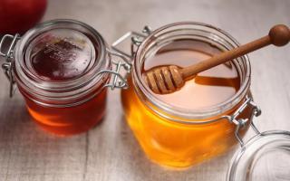 Можно ли есть мед при температуре