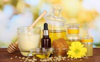 Лечебный эффект масла прополиса
