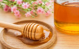 Можно ли употреблять мед при сахарном диабете 2 типа