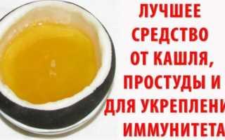 Борьба с кашлем при помощи сока черной редьки с медом