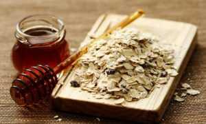 Скраб из меда — лучшее средство по уходу за кожей